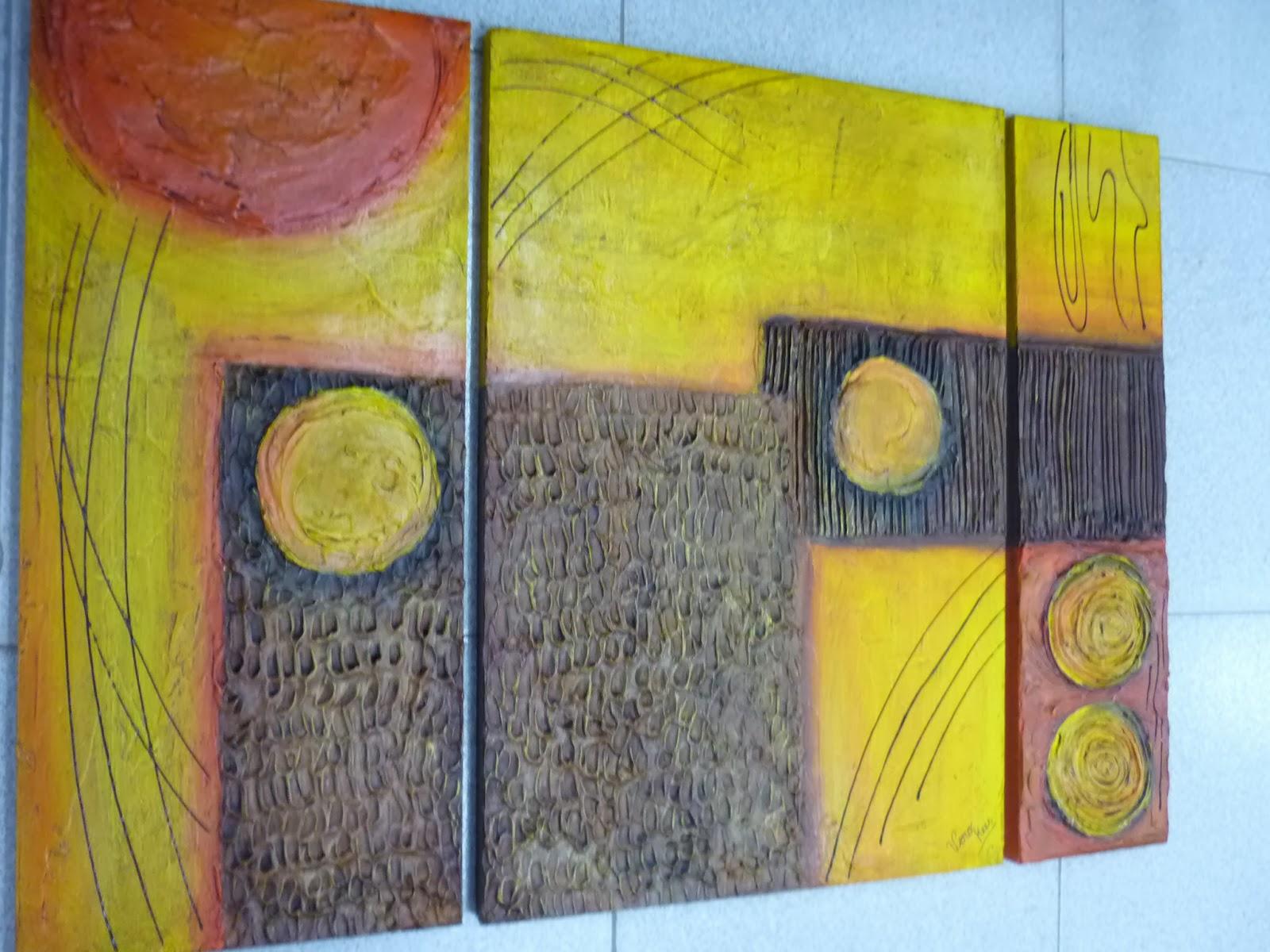 CREACIONES DE SILVIA: PAPEL MACHE Y TEXTURAS