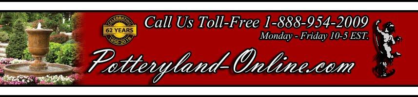 Potteryland-Online