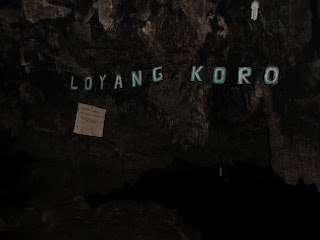 Goa Loyang Koro