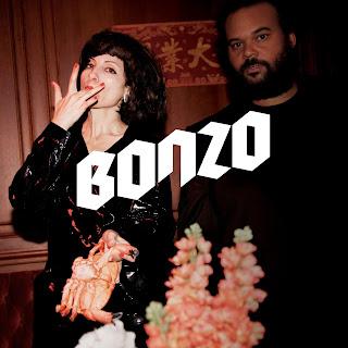 Najwajean lanza 'Bonzo',