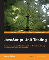 JavaScript Unit Testing