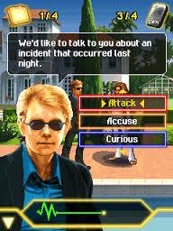 CSI Miami Episode 2 Screenshot 1