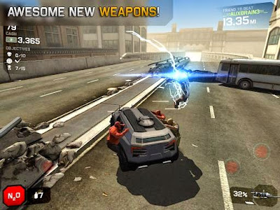 Download Zombie Highway 2