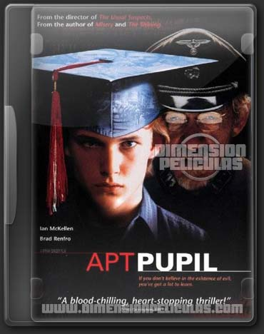 Apt Pupil (BRRip HD Ingles Subtitulado) (1998)
