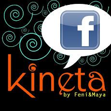 Kineta on facebook