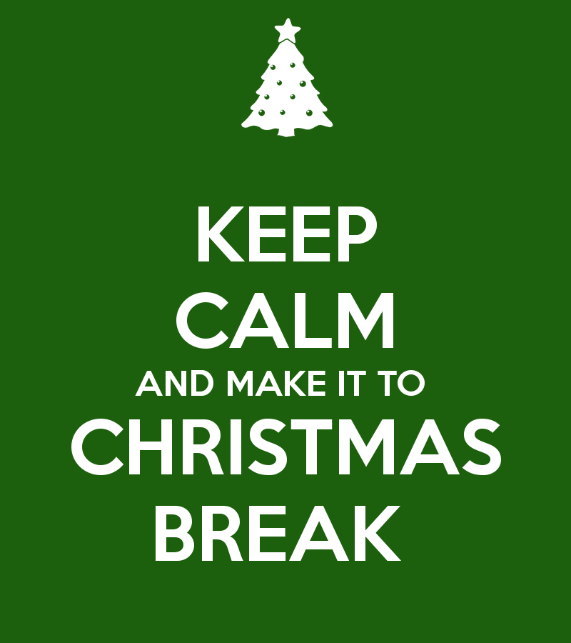 christmas break Essays - largest database of quality sample essays and research papers on christmas break essay.
