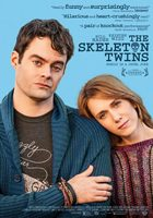 The Skeleton Twins (2014) DVDRip Latino