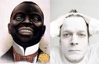 Black white men