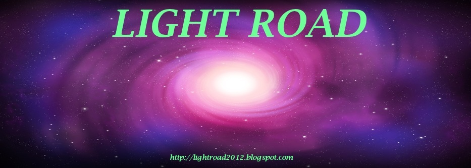 LIGHT ROAD: AWARENESS, meditation, healing, spirituality, SELF HELP, new age, awakening