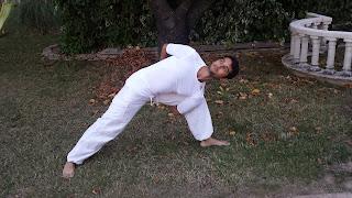 Leroux nicolas diplômé Hatha Yoga