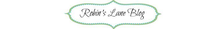 Robin's Lane