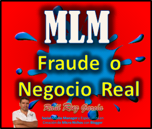 Multinivel o red de Mercadeo