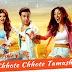 Chhote Chhote Tamashe Lyrics - Sanam Re | Shaan
