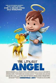 Ver: El pequeño ángel (The Littlest Angel) 2011