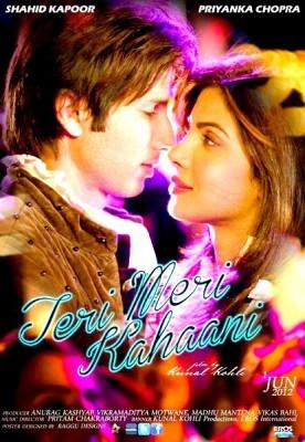 Teri Meri Kahaani (2012) Hindi Movie Mp3 Songs Pk, Trailer