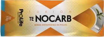 TeNocarb Producto Fuxion Prolife