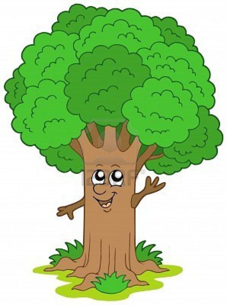 Los amigos de don gorilon árboles que hablaban