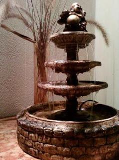 Imagenes del mundo y fantasia fuentes de agua fenjui - Motor de fuente de agua ...