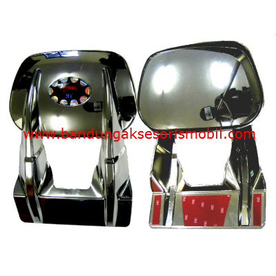 Kaca Spion Belakang Hf-969 Chrome