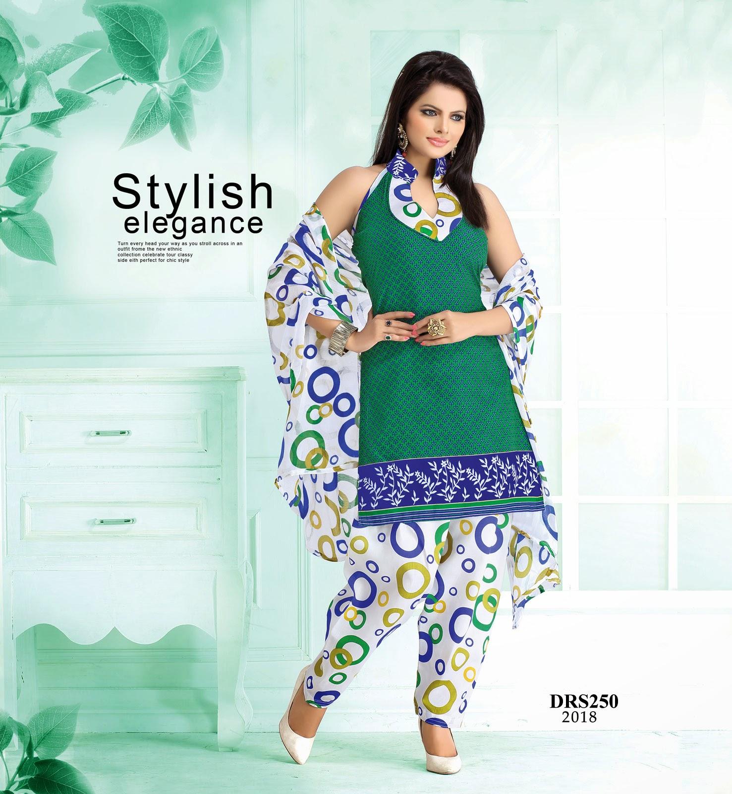 Buy Online Ladies Unstitched Dress Material   Helix Enterprise