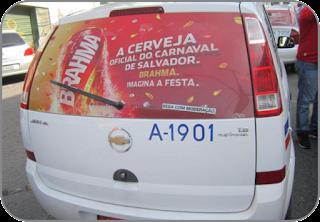 cervaja carnaval salvador brahma