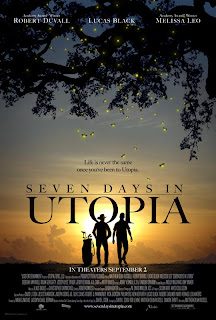 Seven Days In Utopia movie