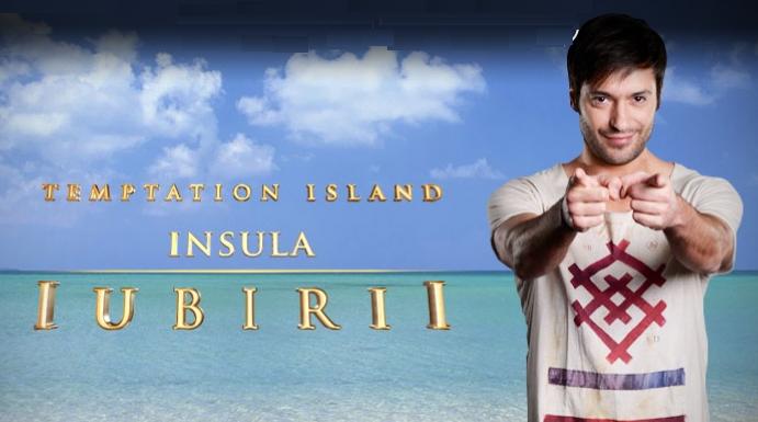 Insula iubirii episodul 6 31 mai 2015 online