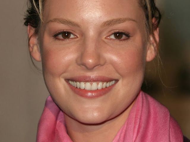 Katherine Heigl Biography and Photos