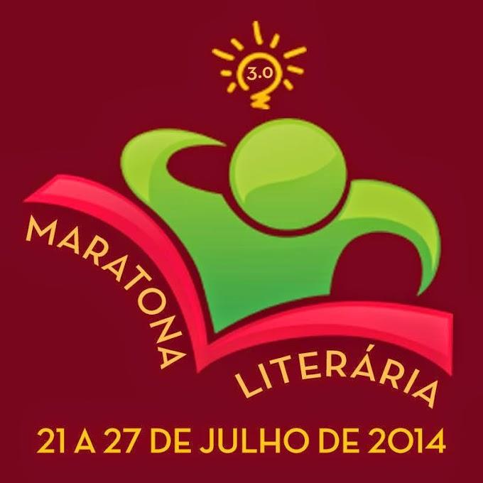 Maratona Literária 3.0