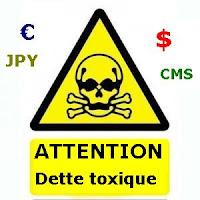 Dexia : la facture risque d'être salée dans ECONOMIE Dette_Toxique