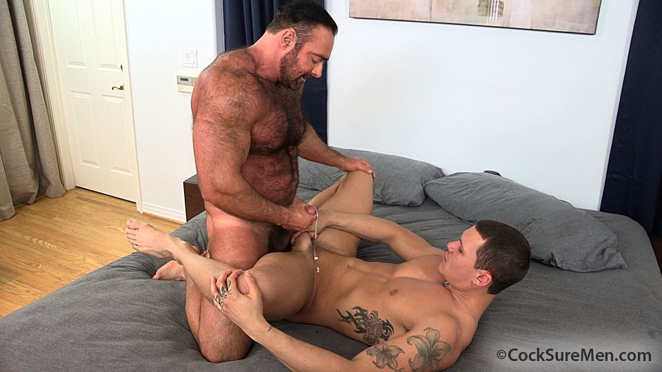 gay male bdsm jack