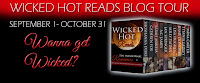 WICKED HOT READS Blog Tour & Giveaway