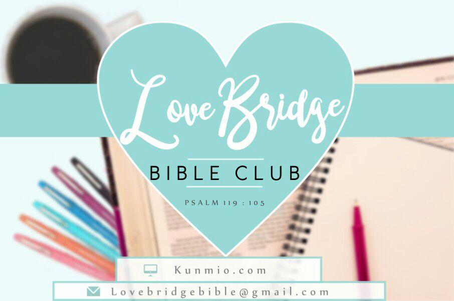 Love Bridge Bridge Club