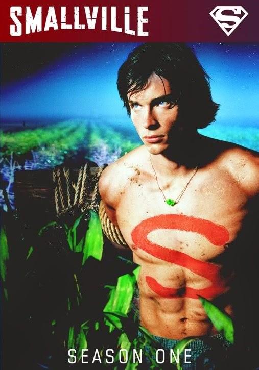 Smallville – Todas as Temporadas Dublado / Legendado (2001)