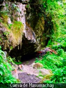 Cueva Masumachay