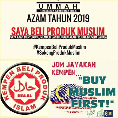 #BuyMuslimFirst