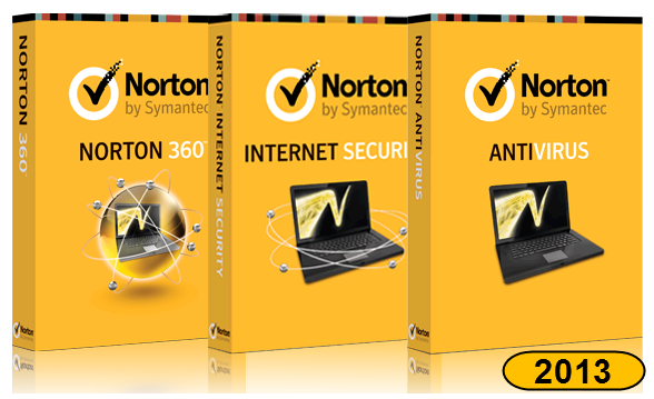 CRACKLAND: Norton 360 / AntiVirus / Internet Security 2013 20.3 ...