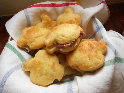 A Pasquetta i panini a... colombetta