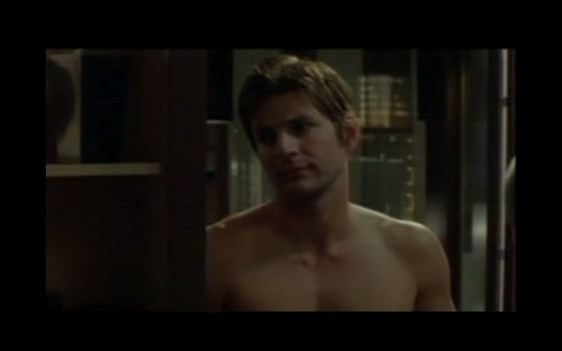 Gale harold randy harrison naked share your