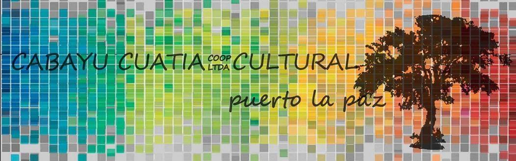 """Coop. de Trabajo """"Centro Cultural Cabayú Cuatiá"""" Ltda."""