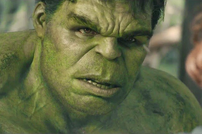 More characters! More Hulk! Watch the Second Trailer for 'Avengers: Age of Ultron'