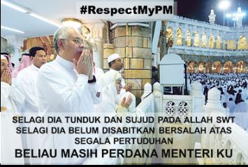 #RESPECTMYPM