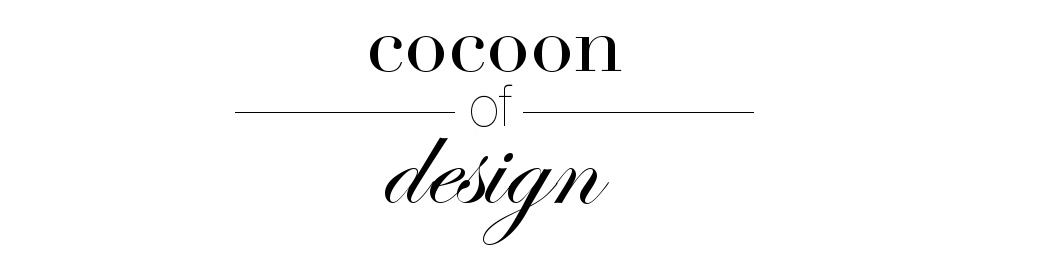 cocoon of design