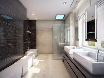 #7 Greatest Interior Design Ideas Bathroom