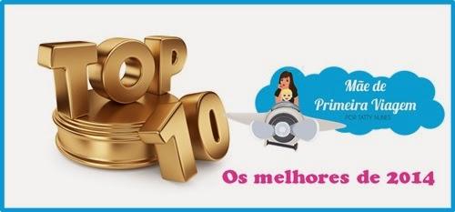Top 10 de 2014