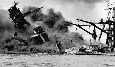 10 Serangan Udara Paling Dasyat Sepanjang Sejarah Dunia Bag.1