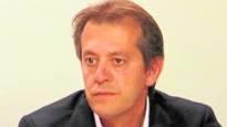 RAFAÉL DE LA VIÑA  GRAVÍSIMO POR UN INFARTO DE MIOCARDIO