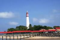 Pantai Tanjung Kalian,7 tempat wisata pantai yang terkenal di bangka belitung