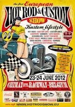 Hot Rod & Kustom Show