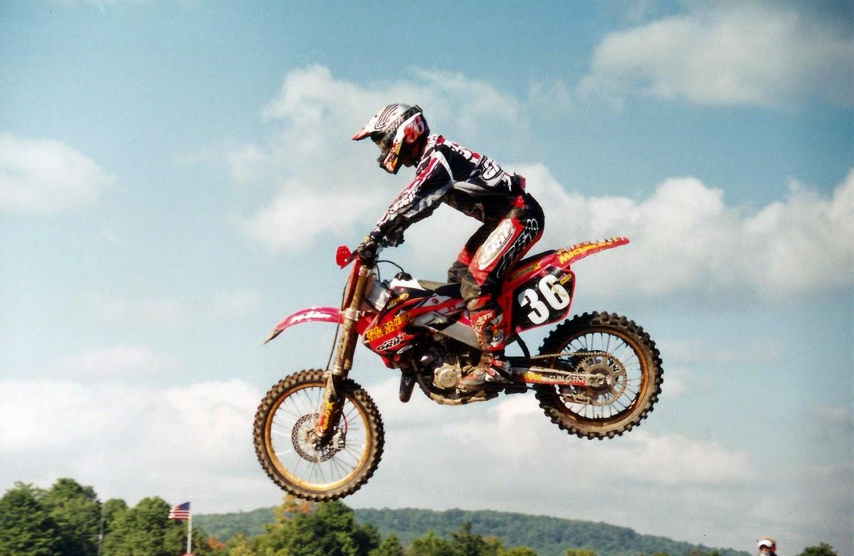 Jason McCormick Broome Tioga 1999